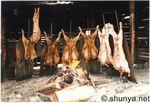Slow-roasted-lamb