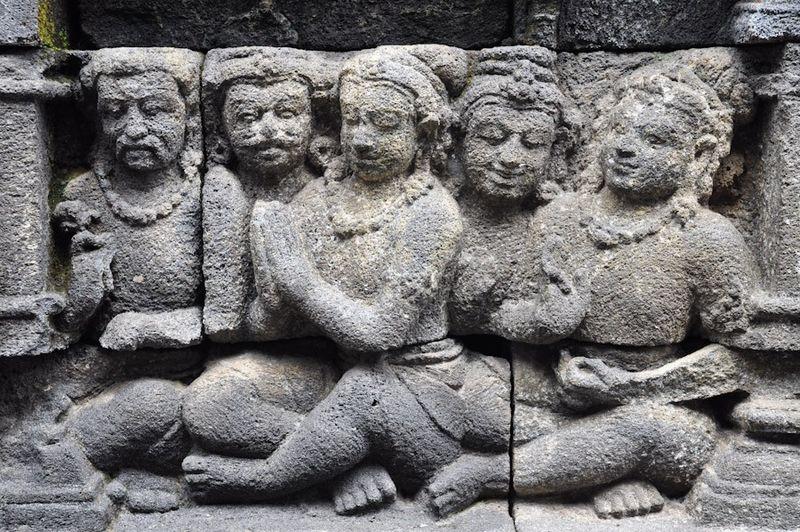 Borobudur123