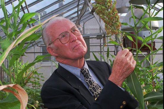 Norman Borlaug B