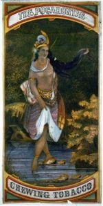 Pocahontas_label1