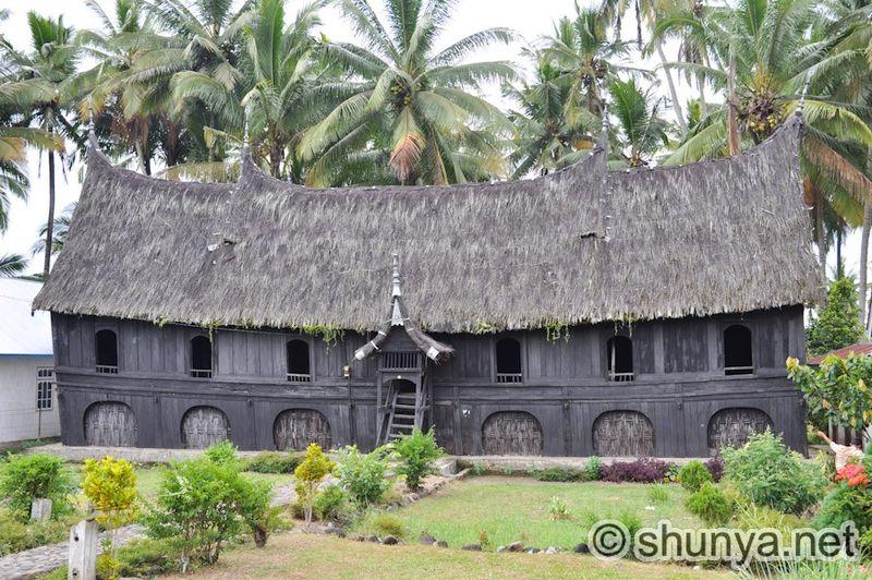 MinangkabauHouses27