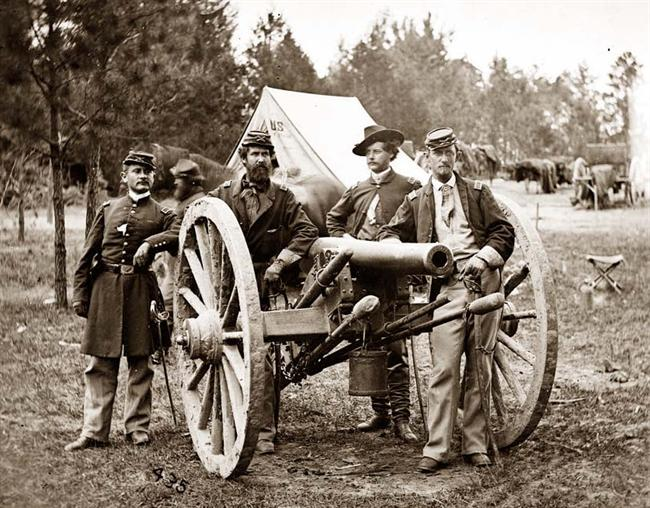 CivilWarArtillery
