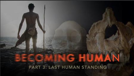 Becoming Human 3