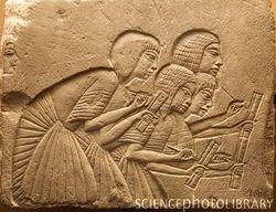 EgyptianScribes