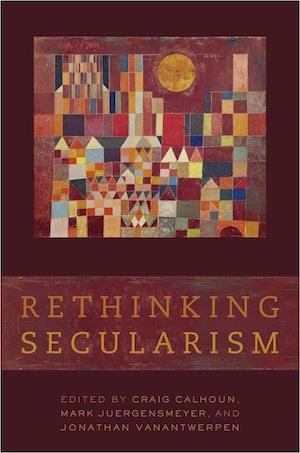 RethinkingSecularism