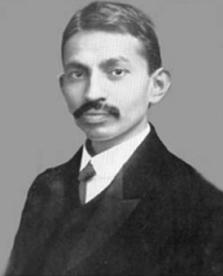 Gandhi-inside