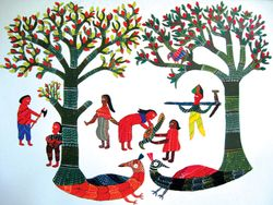 Gond-paintings1