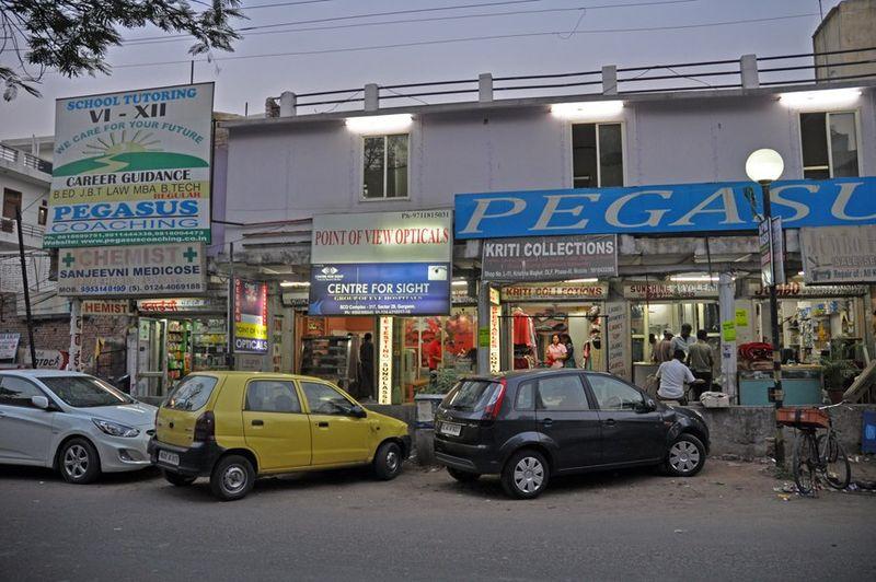 LocalBazaar