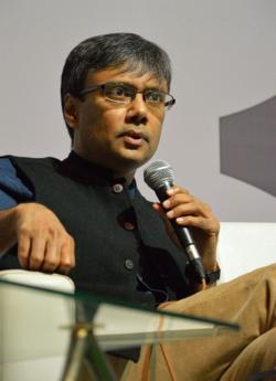 Amit_Chaudhuri