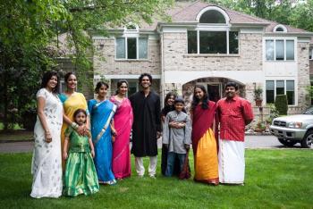 The Ashok Family, 'Beyond Bollywood', Smithsonian