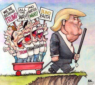3 trump-lemmings