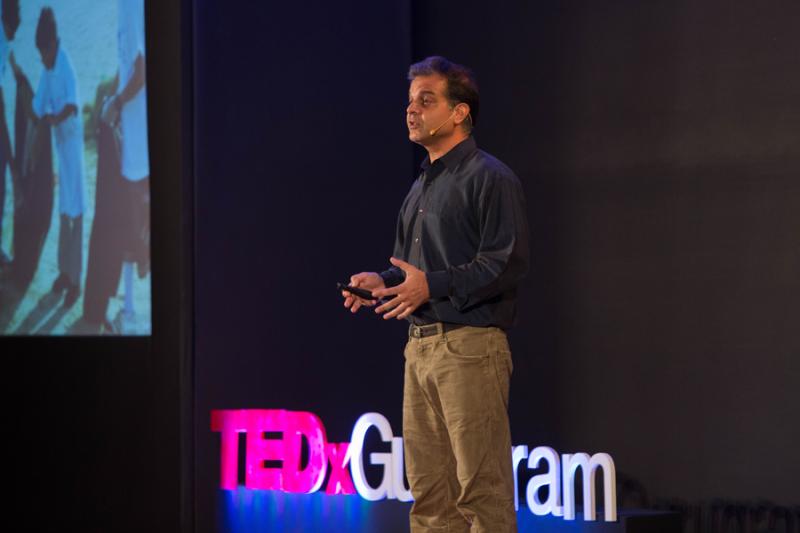 TEDxNA7s