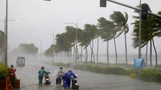 Hurricane Fani
