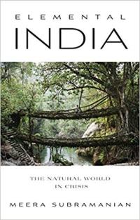 Elemental India Book
