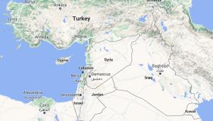 Eastern Med region