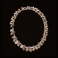 Natufian necklace